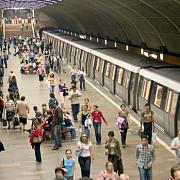 un barbat a fost injunghiat la metrou este in stare grava