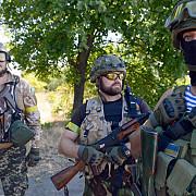 armata ucraineana sustine ca a capturat doi militari rusi