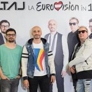 eurovision 2015 voltaj concureaza astazi in prima semifinala
