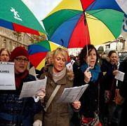 profesorii francezi au intrat in greva
