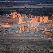 statul islamic a cucerit palmira jumatate din teritoriul siriei se afla sub controlul si