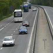 cnadnr va monta parapete pe circa 200 de kilometri de drumuri
