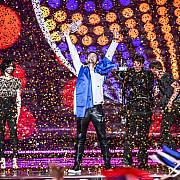 suedia a castigat eurovisionul voltaj pe locul 15