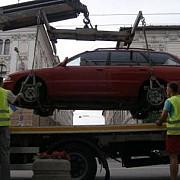 iccj ridicarea masinilor parcate neregulamentar nu poate fi reglementata de consiliile locale