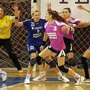 handbal feminin csm ploiesti a incheiat sezonul fara victorie in playoff