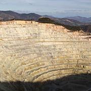 carpathian gold a obtinut licenta pentru exploatarea aurului de la rovina