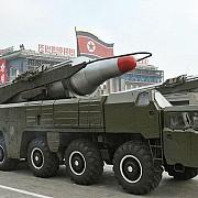 a reinceput joaca de-a razboiul in peninsula coreeana