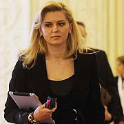 roberta anastase in concediu prenatal deputatul george ionescu noul copresedinte al pnl prahova