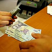 ins cat a fost castigul salarial mediu in ianuarie 2015
