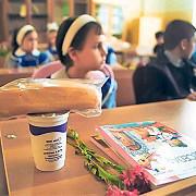 romania risca sa piarda finantarea europeana pentru programul laptele si cornul