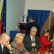 iulian teodorescu noul primar interimar al ploiestiului