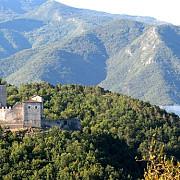 un castel medieval din toscana fosta resedinta papala pus in vanzare cu 28 milioane de euro