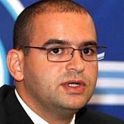 horia georgescu demisioneaza de la conducerea ani dupa ce a fost retinut de procurorii dna