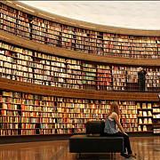 romanii prefera mallurile in detrimentul bibliotecilor si teatrului