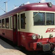regiotrans intrerupe transportul trenurilor de calatori