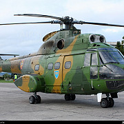 armata a consemnat la sol elicopterele iar 330