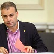 solicitarea dna pentru retinerea lui valcov a ajuns la secretariatul senatului