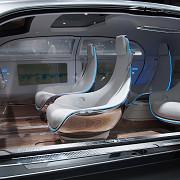 masina viitorului in viziunea mercedes
