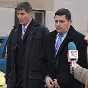 liberalul ionut ionescu arestat preventiv pentru 30 de zile