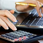 proiectul noului cod fiscal va fi aprobat miercuri de guvern