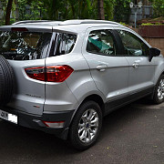 ford ar putea fabrica un nou model la craiova