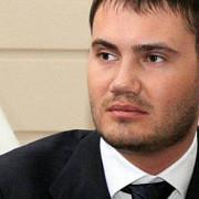 fiul lui viktor ianukovici a cazut cu masina in lacul baikal si s-a inecat