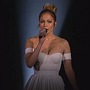 jennifer lopez un show senzational video