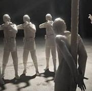 statul utah din sua reintroduce plutonul de executie