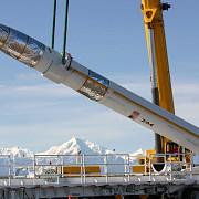 sua isi etaleaza puterea o racheta intercontinentala a fost lansata la aproape 10 mii de kilometri distanta