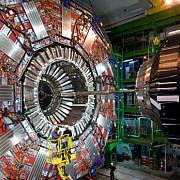 repornirea acceleratorului de particule de la geneva amanata din cauza unei defectiuni electrice