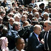 aurescu a participat la tunis la marsul international de solidaritate impotriva terorismului