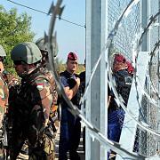 merkel criza imigrantilor poate duce la un conflict armat intre tarile din balcani