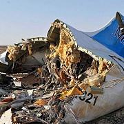 servicii de informatii avionul metrojet a avut o bomba la bord