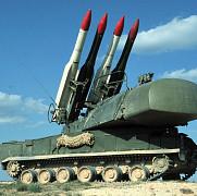 rusia aduce sisteme antiracheta in siria