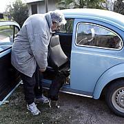 cel mai sarac presedinte din lume are oferta de 1 milion de dolari pentru beetle-ul sau fabricat in 1987