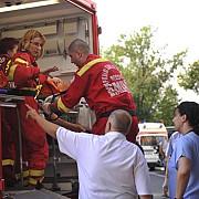 incendiul de la colectiv alti doi pacienti vor fi transportati in austria