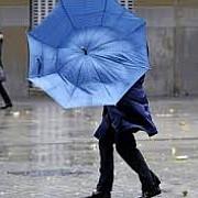 se schimba vremea cod portocaliu de precipitatii in 5 judete