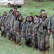 fortele kurde au cucerit orasul sinjar din nordul irakului
