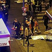 mae 2 romani morti in atentatele din paris