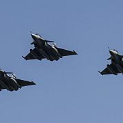 stat islamic raidurile franceze n-au avut niciun efect