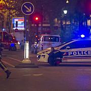 128 de perchezitii in paris actiunile au legatura cu atentatele