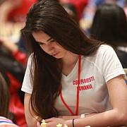 emilia coman clasare buna la campionatul mondial de sah