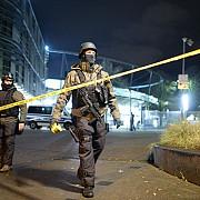 interventie a fortelor speciale langa paris explozii si focuri de arma mai multi politisti sunt raniti