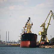sirian cu un carnet de marinar falsificat gasit la bordul unei nave din portul constanta sud