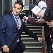 cererea pentru retinerea si arestarea lui dan sova a ajuns la senat