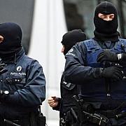 belgia in stare de alerta in capitala a fost instituit nivelul maxim