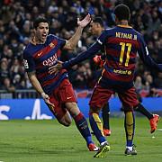 barcelona a dezintegrat realul video cu golurile si cu cele mai frumoase faze din el clasico