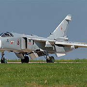 avionul doborat la granita turciei cu siria apartine fortelor rusiei