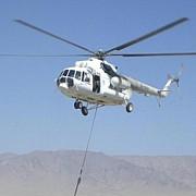 elicopter moldovean capturat de talibani in afganistan