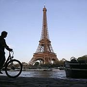 atentatele teroriste reduc cererea de vacante in mai multe orase europene